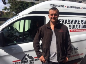 Berkshire Building Solutions Owner